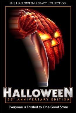 Постер фильма Хэллоуин (1978)