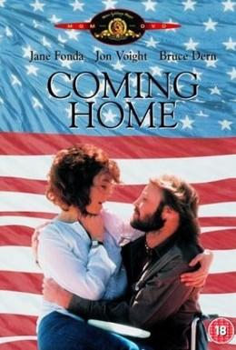 Постер фильма Возвращение домой (1978)