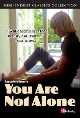 Постер фильма Ты не один (1978)