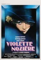 Виолетта Нозьер (1978)