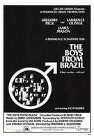 Мальчики из Бразилии (1978)