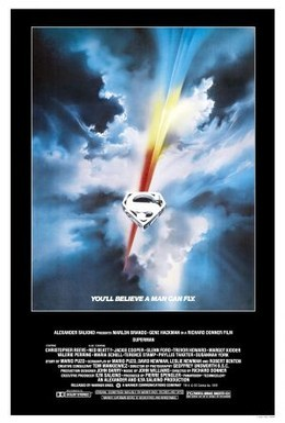 Постер фильма Супермен (1978)