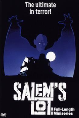 Постер фильма Салемские вампиры (1979)