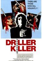 Убийца с электродрелью (1979)