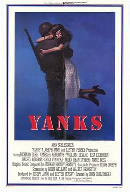 Постер фильма Янки (1979)