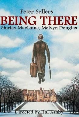 Постер фильма Будучи там (1979)