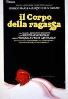 Девичье тело (1979)