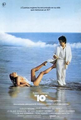 Постер фильма 10 (1979)