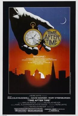 Постер фильма Путешествие в машине времени (1979)