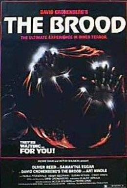 Постер фильма Выводок (1979)