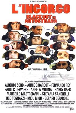 Постер фильма Пробка – невероятная история (1979)