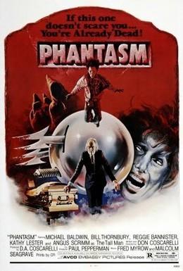 Постер фильма Фантазм (1979)