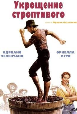 Постер фильма Укрощение строптивого (1980)