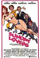 Воскресные любовники (1980)