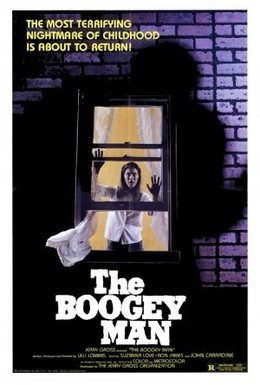 Постер фильма Бугимен (1980)