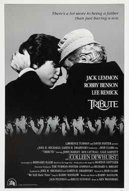 Постер фильма Чествование (1980)