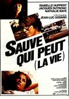 Спасай, кто может (1980)