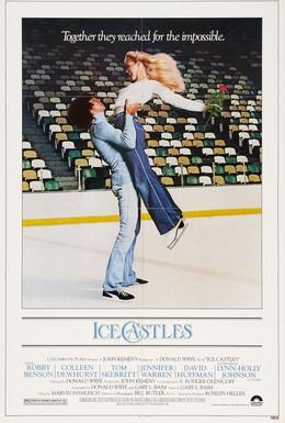 Постер фильма Ледяные замки (1978)