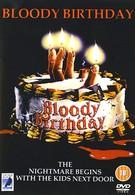 Кровавый день рождения (1981)