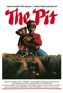 Постер фильма Яма (1981)