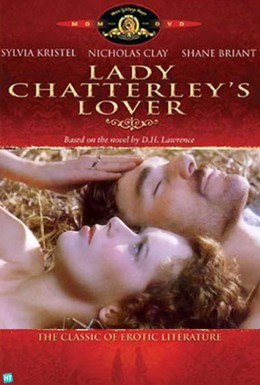 Постер фильма Любовник леди Чаттерлей (1981)