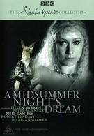 Сон в летнюю ночь (1981)