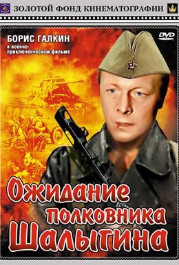 Постер фильма Ожидание полковника Шалыгина (1981)