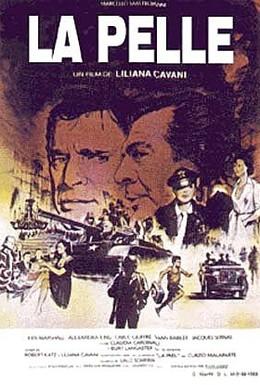 Постер фильма Шкура (1981)