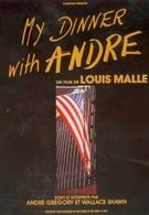 Мой ужин с Андре (1981)