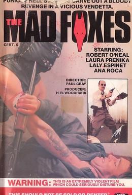 Постер фильма Бешеные лисы (1981)