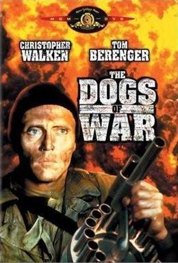 Постер фильма Псы войны (1980)