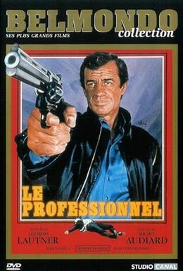 Постер фильма Профессионал (1981)