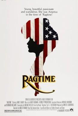Постер фильма Регтайм (1981)