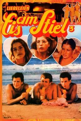 Постер фильма Горячая жевательная резинка 3 (1981)