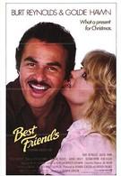 Лучшие друзья (1982)