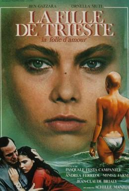 Постер фильма Девушка из Триеста (1982)