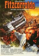 Фицкарральдо (1982)