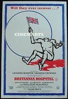 Госпиталь Британия (1982)