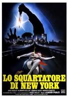 Нью-йоркский потрошитель (1982)