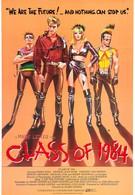 Класс 1984 (1982)