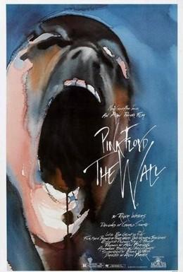 Постер фильма Стена (1982)