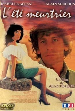 Постер фильма Убийственное лето (1983)