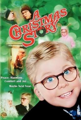 Постер фильма Рождественская история (1983)