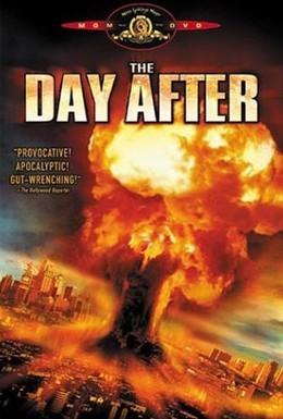 Постер фильма На следующий день (1983)