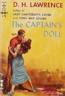 Постер фильма Кукла капитана (1983)