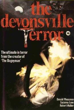 Постер фильма Ужас Девонсвилля (1983)