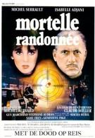 Смертельная поездка (1983)
