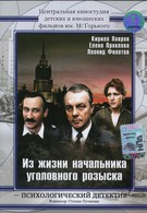 Из жизни начальника уголовного розыска (1983)