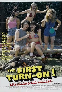 Постер фильма Первые сексуальные опыты (1983)