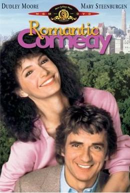 Постер фильма Романтическая комедия (1983)